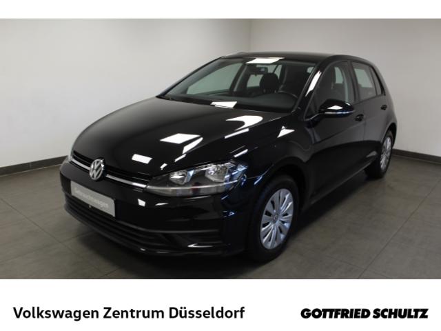 Volkswagen Golf 1.0 TSI Trendline, Jahr 2018, Benzin