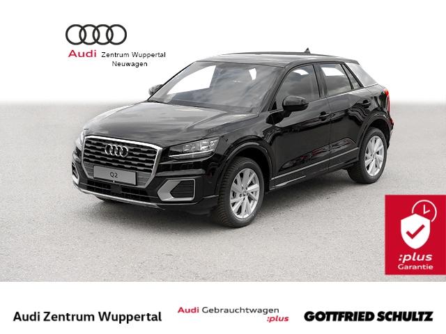 Audi Q2 1.0TFSI VIRTUAL NAV SHZ PDC FSE BT MUFU KLIMA F Sport, Jahr 2020, Benzin