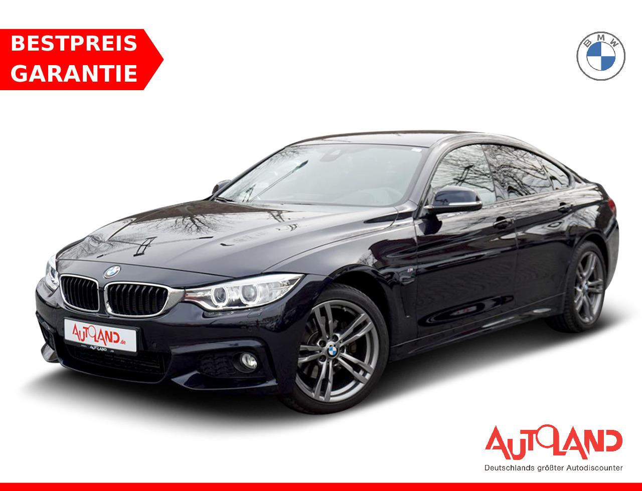 BMW 420 Gran Coupe, Jahr 2015, Diesel