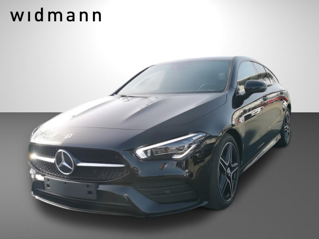 Mercedes-Benz CLA 250 Shooting Brake *Edition 20*AMG*LED*MBUX*, Jahr 2021, Benzin