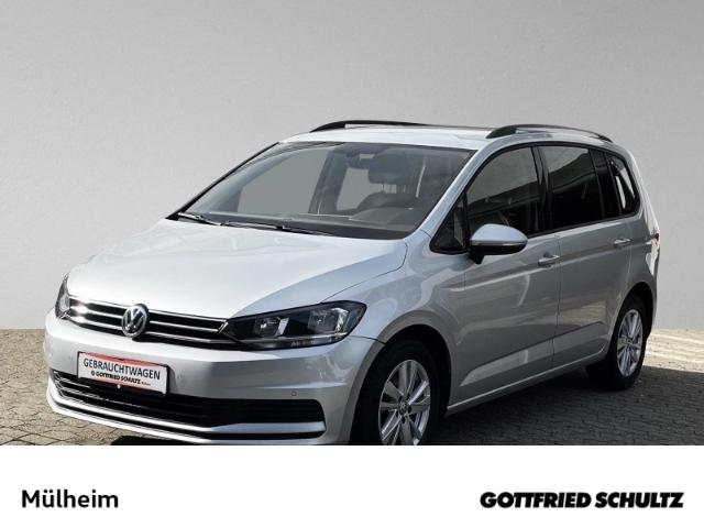 Volkswagen Touran 1.5 TSI DSG NAVI PDC Comfortline, Jahr 2020, Benzin