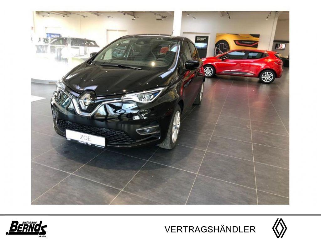 Renault ZOE (mit Batterie) Z.E. 50 EXPERIENCE NAVI KLIMA, Jahr 2021, Elektro