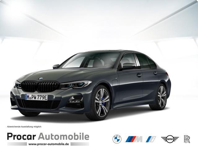 BMW 330e M Sport Automatik Innovationsp. Sport Aut., Jahr 2020, Hybrid