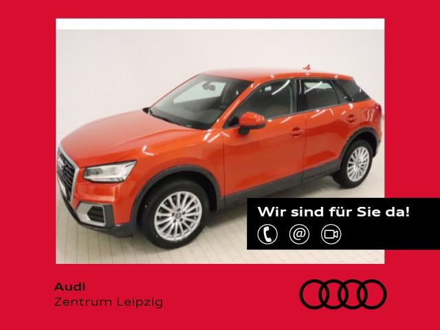 Audi Q2 1.4 TFSI design *LED*Audi pre sense front*, Jahr 2017, Benzin