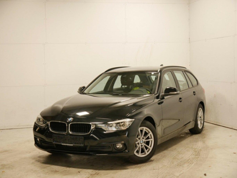 BMW 316d Touring Advantage AdBlue Navi LED KD neu, Jahr 2018, Diesel