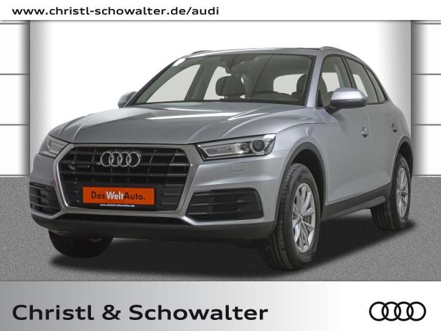 Audi Q5 2.0 TDI quattro S tronic Navi Pano Bluetooth, Jahr 2017, Diesel