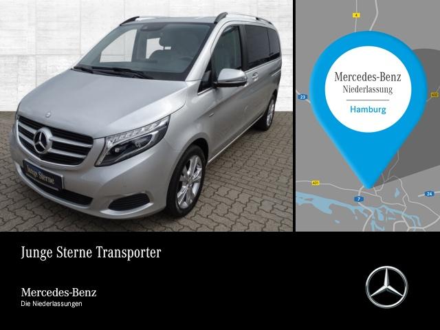 Mercedes-Benz V 250 CDI 4M AVANTGARDE EDIT. Kompakt Comand ILS, Jahr 2016, Diesel