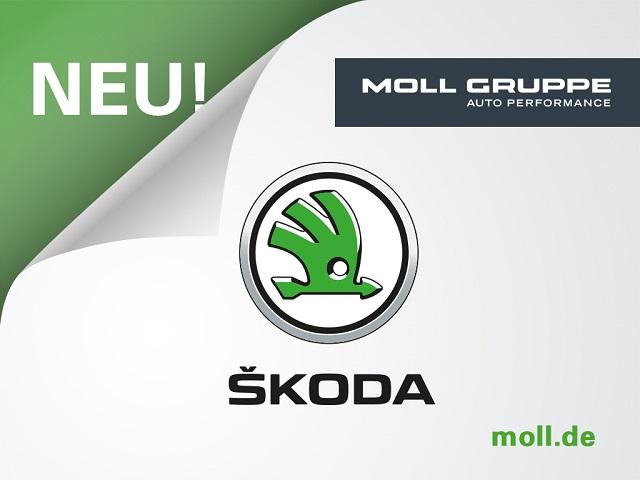 Skoda Octavia Combi 1.0 TSI Tour NAVI ALU CLIMATRONIC, Jahr 2020, Benzin