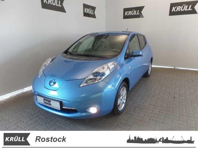 Nissan Leaf ( 24 kWh), Jahr 2013, Elektro