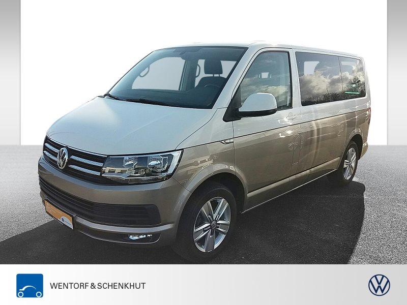 Volkswagen Multivan 2.0 TDI Comfortline Navi Nacht Paket, Jahr 2017, Diesel
