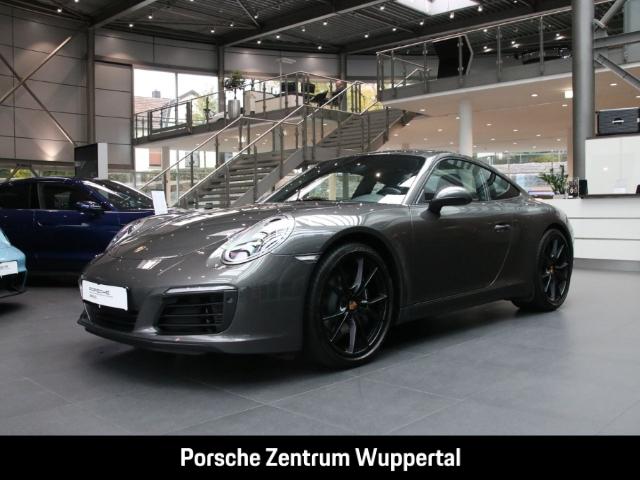 Porsche 911 991 Carrera SportabGasanlage I PDK I Sitzheizung I BOSE, Jahr 2018, Benzin