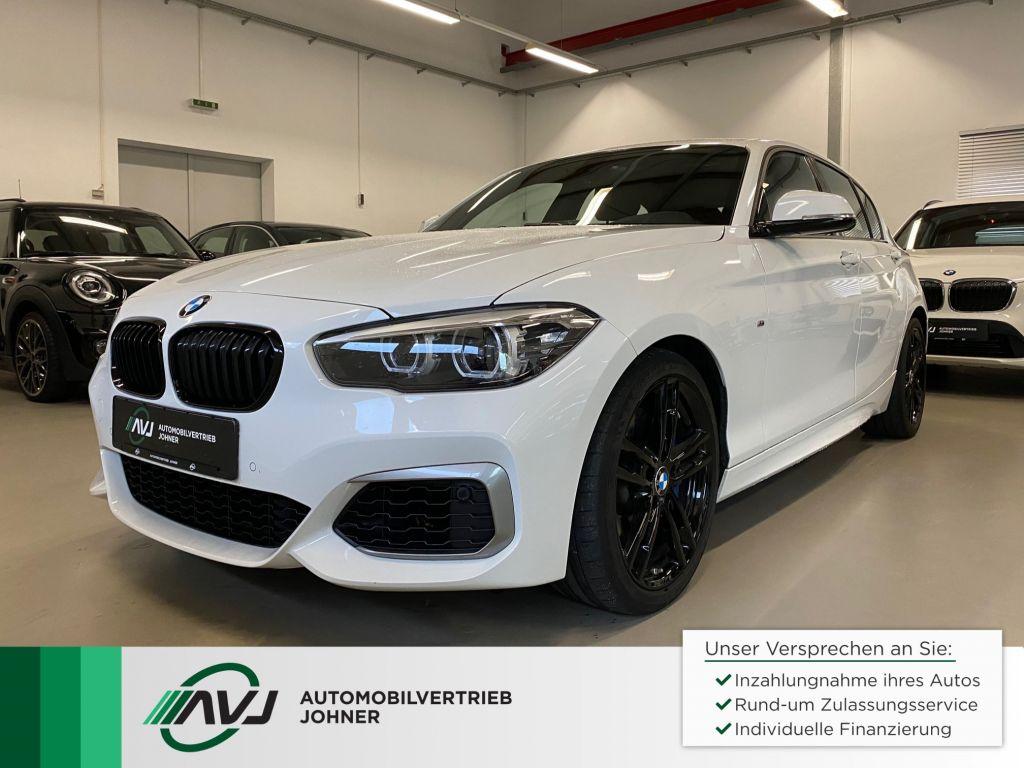 BMW M140i Aut. Special Edition, Jahr 2019, Benzin