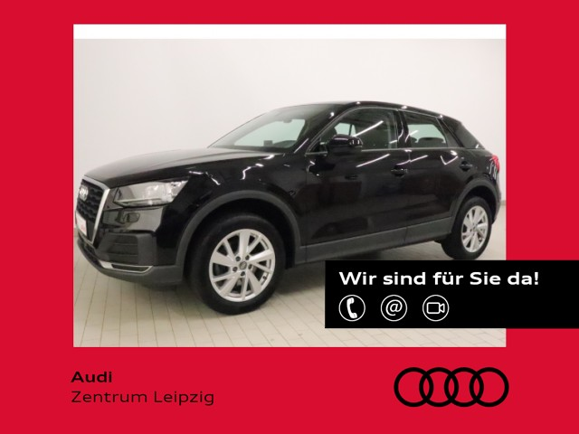 Audi Q2 1.0 TFSI basis ultra *Klimaautomatik 2-Zonen*, Jahr 2017, Benzin