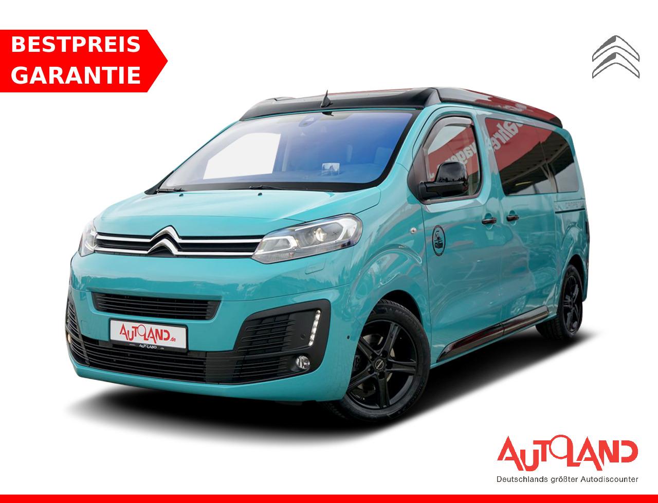 Citroën SpaceTourer, Jahr 2020, Diesel