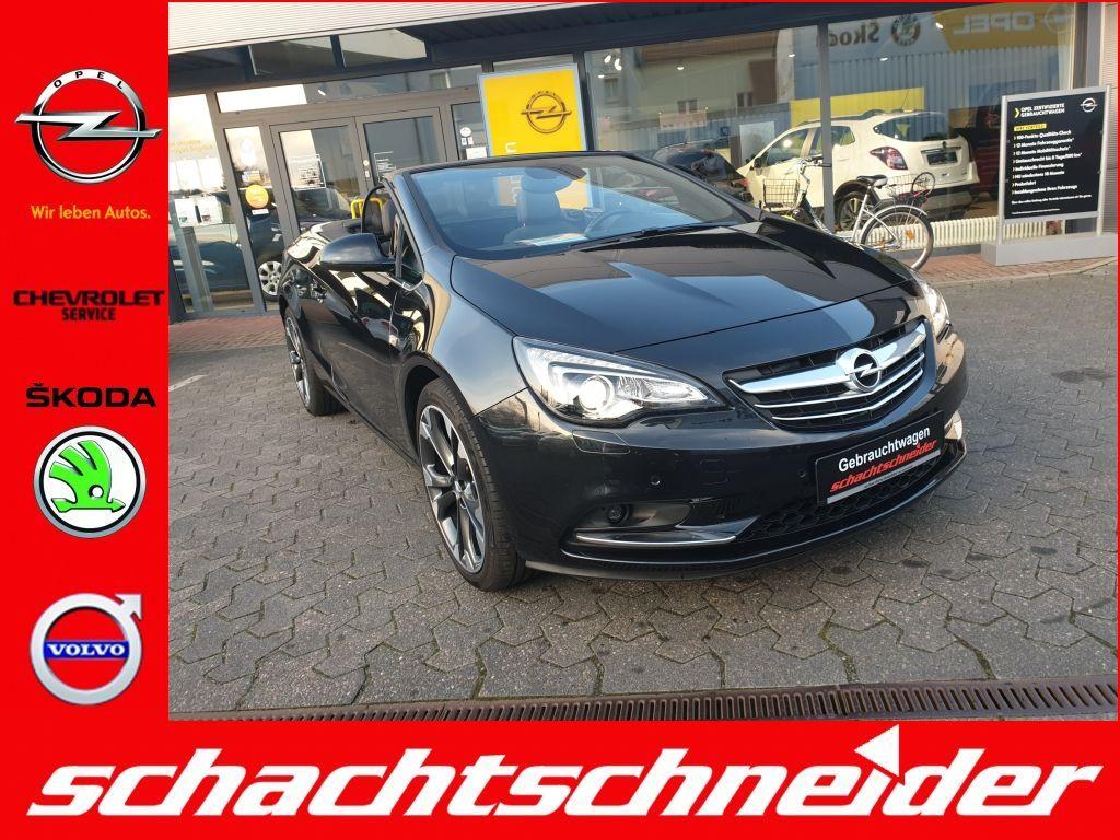 Opel Cascada 1.4 Turbo Innovation+20Zoll+AGR+SH+LH+, Jahr 2016, Benzin