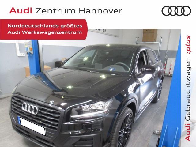 Audi Q2 1.0 TSI sport, Navi, 19-Zoll, PDC, Jahr 2018, Benzin