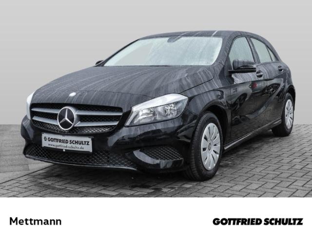 Mercedes-Benz A 180 A-Klasse BlueEfficiency,Klima,SHZ,Kamera,MFL, Jahr 2014, Benzin