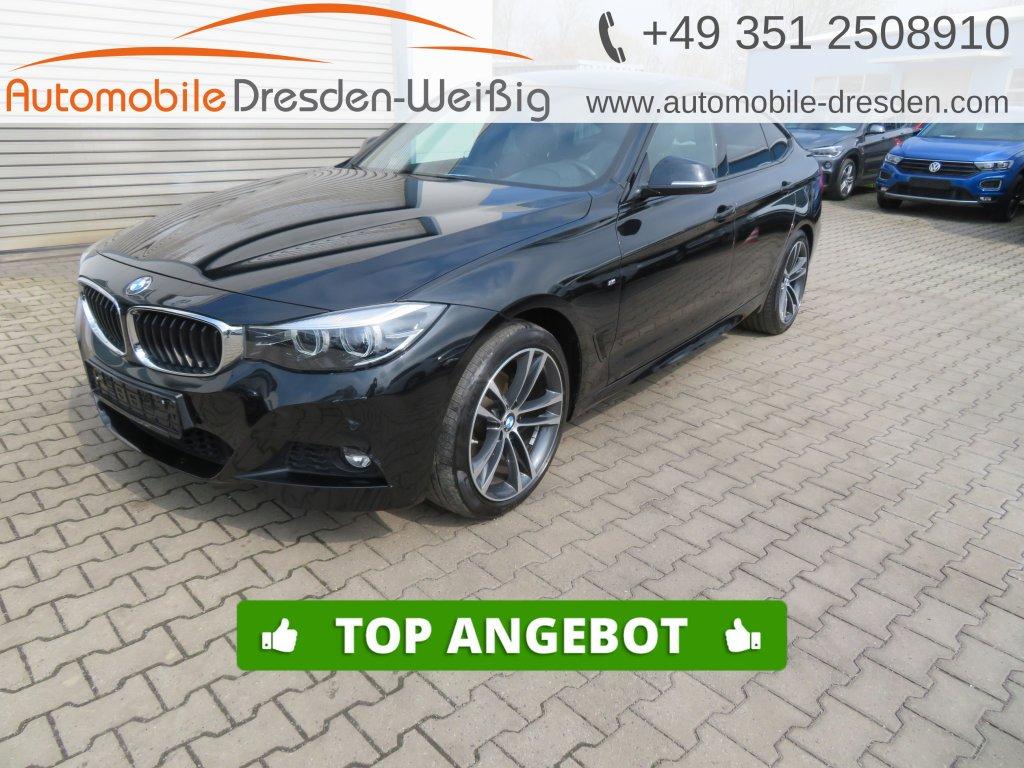 BMW 320 Gran Turismo d xDrive M Sport*Navi Prof*ACC*, Jahr 2019, Diesel