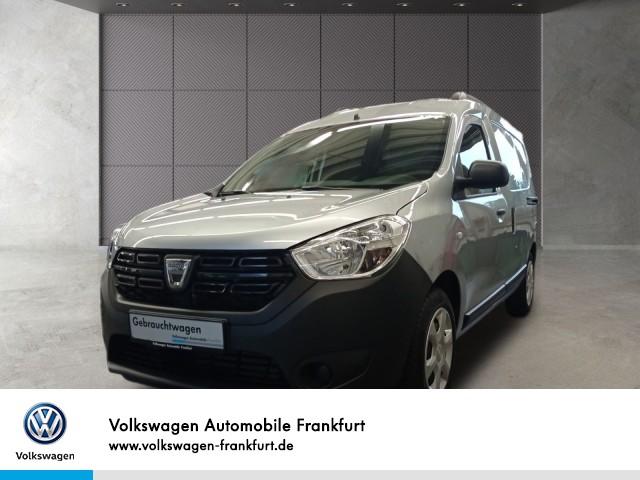 Dacia Dokker Express 1.5dCi Klima, Jahr 2020, Diesel