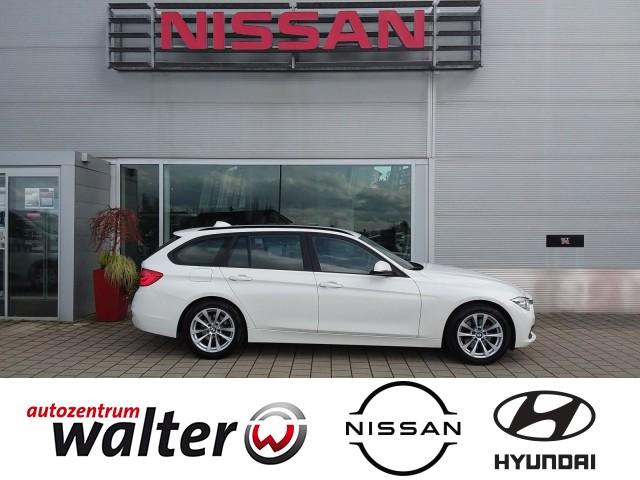 BMW 330i 2.0l, Fahrerassistenz-Systeme, Navigation, LED, Jahr 2018, Benzin