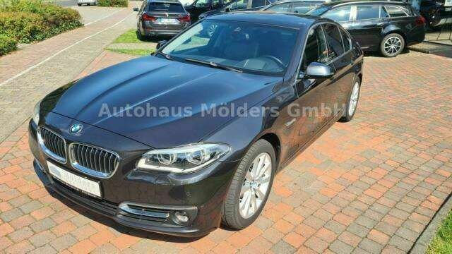 BMW 520 d Automatik *Garantie*279 mtl., Jahr 2015, Diesel