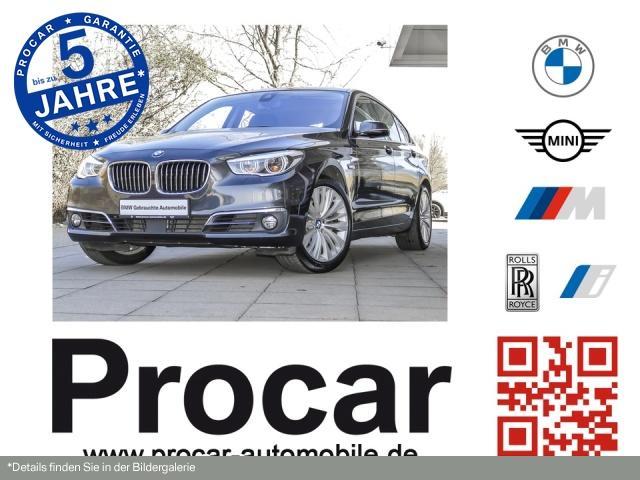 BMW 535 Gran Turismo GT xDrive Luxury Line Navi Prof., Jahr 2017, Diesel