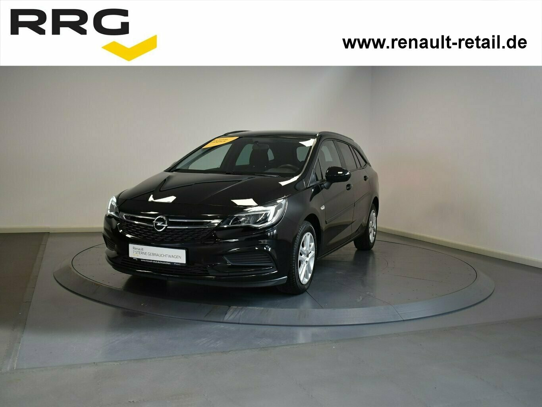 Opel Astra Sports Tourer 1.6 CDTi Edition Navi Blueto, Jahr 2016, Benzin