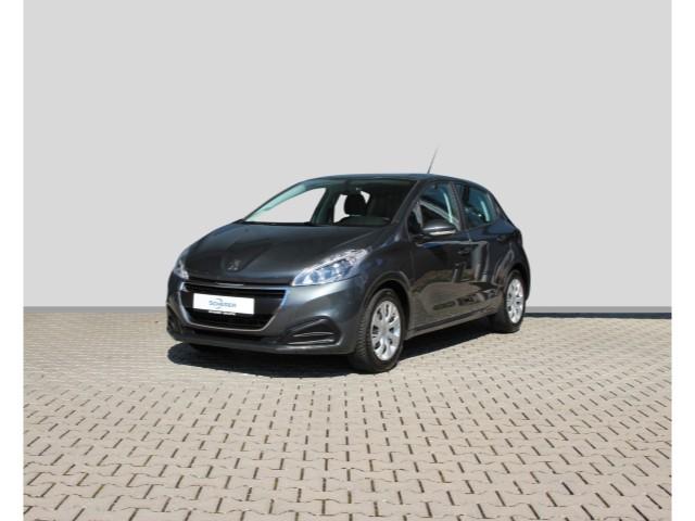 Peugeot 208 Active Klima Kamera Bluetooth LED Tagfahrlicht, Jahr 2016, Benzin