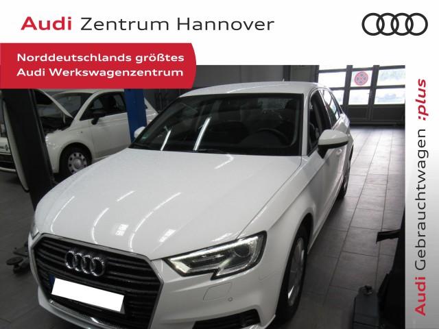 Audi A3 Sportback 1.0 TFSI Kamera, Navi, Xenon, PDC, SHZ, Jahr 2018, Benzin