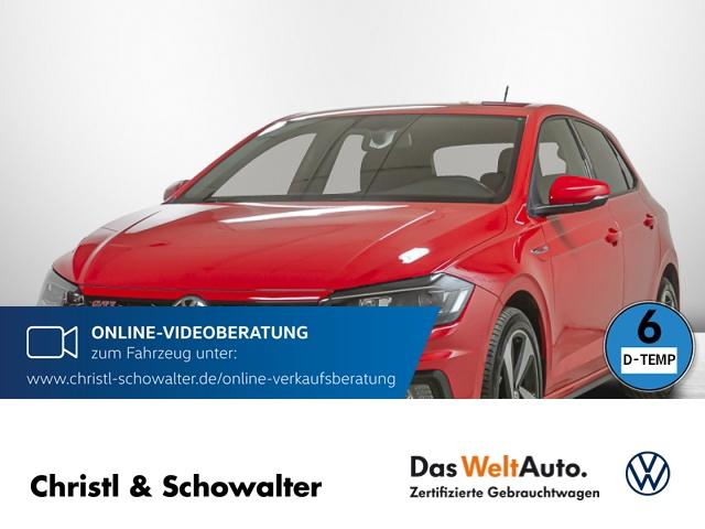 Volkswagen Polo GTI 2.0 TSI OPF DSG LED Climatronic Bluetooth, Jahr 2020, Benzin