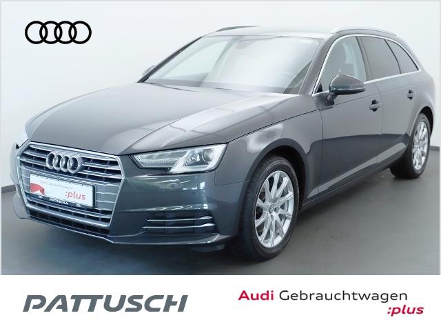 Audi A4 Avant 1.4 TFSI Navi Xenon plus PDC GRA Sitzhe, Jahr 2018, Benzin