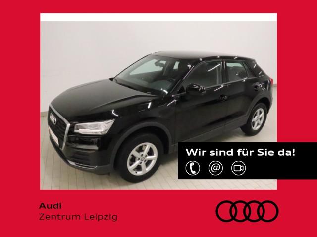Audi Q2 1.6 TDI basis *Anhängevorrichtung*LED-Paket*, Jahr 2017, Diesel