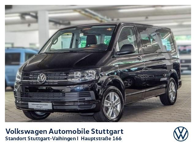 Volkswagen T6 Multivan Trendline 2.0 TDI Euro 6b, Jahr 2015, Diesel