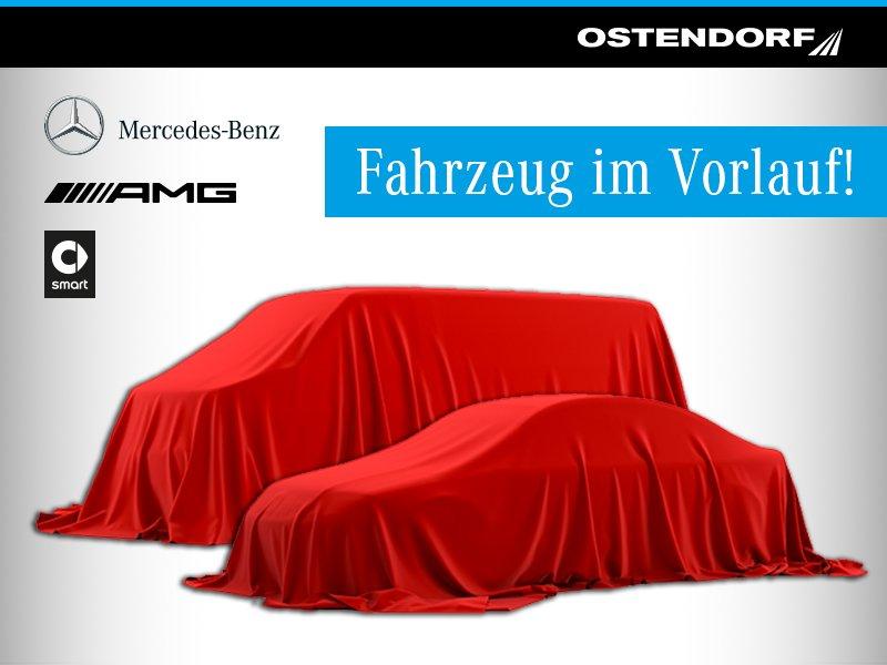 Mercedes-Benz V 250 d Edition lang NAV Distro LED AHK el.Türen, Jahr 2015, diesel