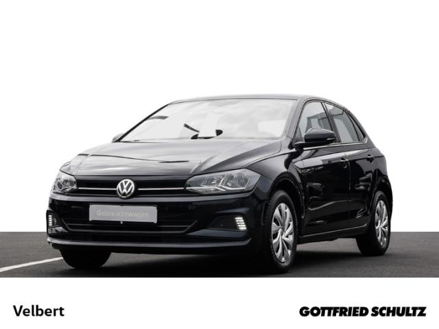 Volkswagen Polo 1.2 TSI COMFORTLINE PDC SHZ ZV KLIMA, Jahr 2018, Benzin