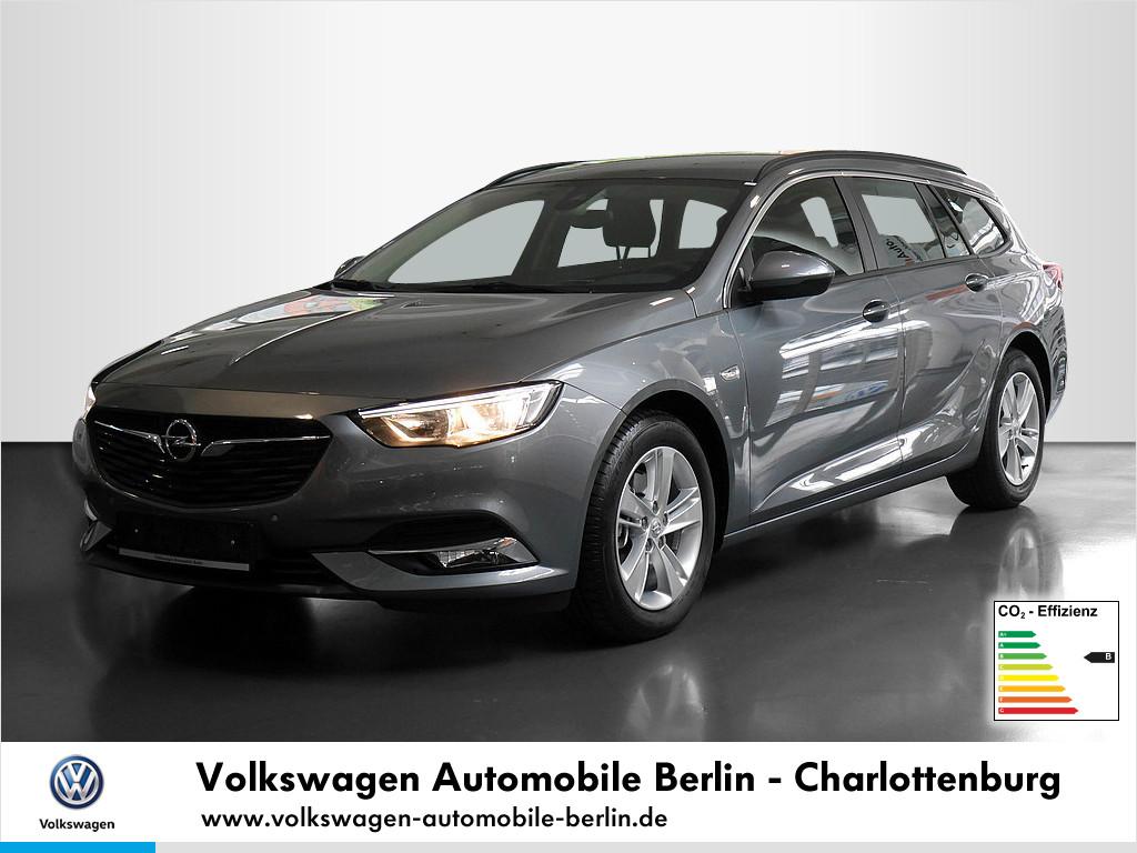 Opel Insignia Sports Tourer 2.0 CDTI Edition, Jahr 2020, Diesel