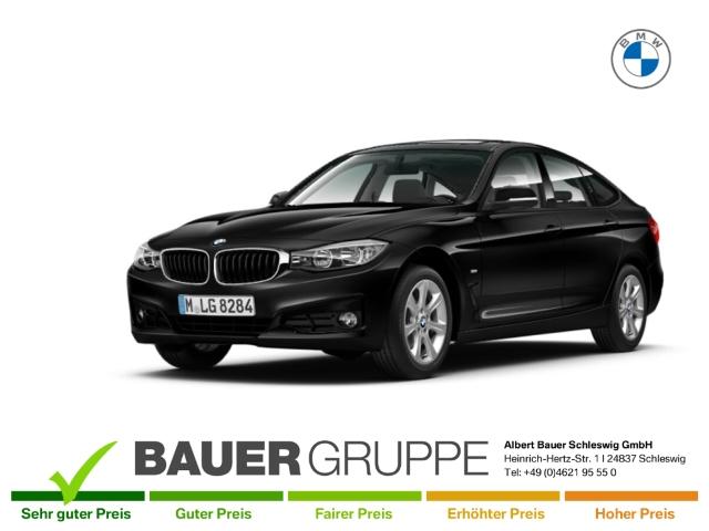 BMW 320 Gran Turismo d Park-Assistent+Leder+Navi+Keyless+Kurvenlicht+HUD+Rückfahrkam.+Panorama, Jahr 2013, Diesel
