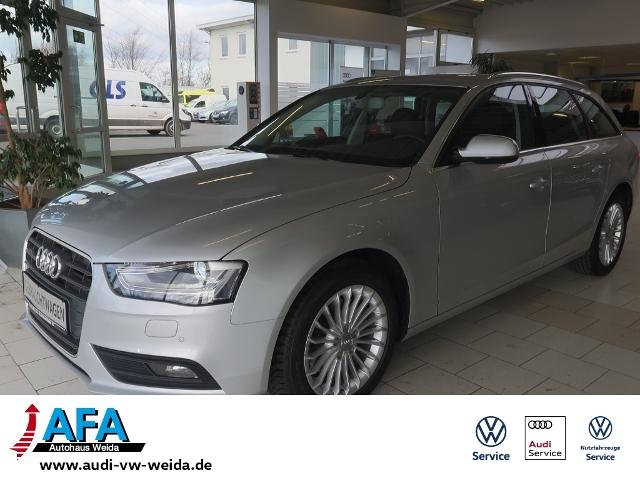 Audi A4 Avant 2,0 TDI Attraction Standhzg*Xenon*Navi+, Jahr 2014, Diesel