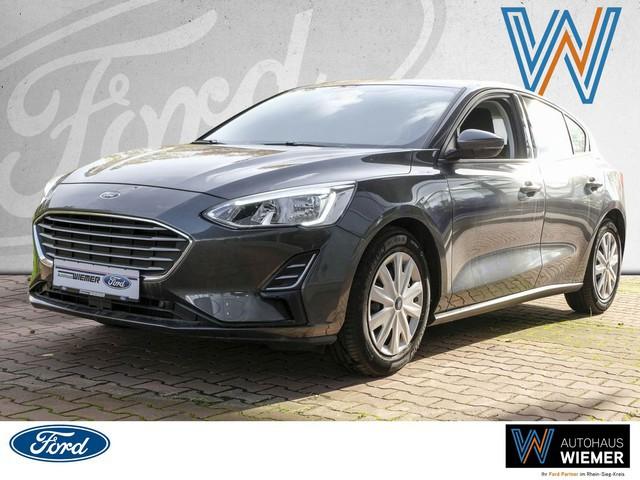 Ford Focus 1.0l EcoBoost Trend Lim.5-Tür.6-Gang, Jahr 2018, Benzin