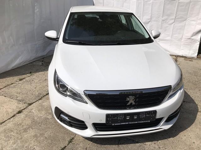 Peugeot 308 1.2 PureTech 110 Active (EURO 6d-TEMP), Jahr 2018, Benzin