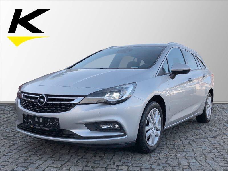 Opel Astra Sports Tourer INNOVATION Start Stop 1.6, Jahr 2016, Diesel