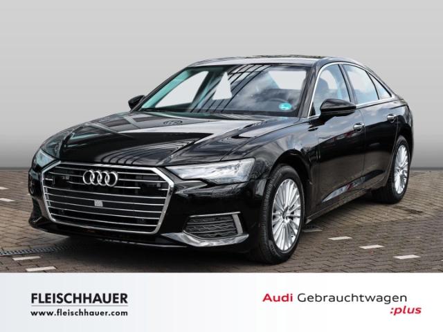 Audi A6 40 TDI design Navi+LED+Kamera+18''+PDC+DAB+Tour+Sound+connect, Jahr 2020, Diesel