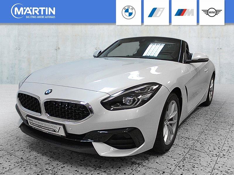 BMW Z4 sDrive20i Advantage HiFi Komfortzg. Tempomat, Jahr 2020, Benzin