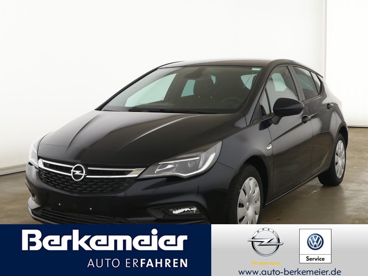Opel Astra Business Edition *IntelliLink/Sitzheiz/Parkpilot*, Jahr 2019, Benzin