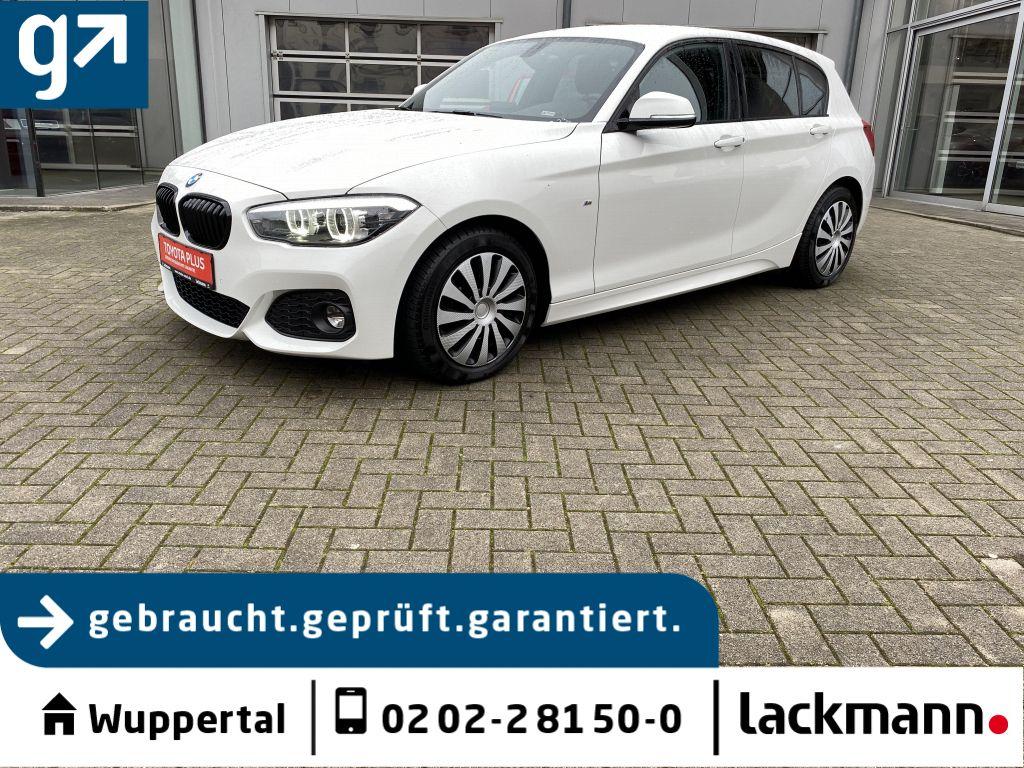BMW 118i Aut. Edition M Sport Shadow *PDC*NAVI*SHZ*, Jahr 2018, Benzin