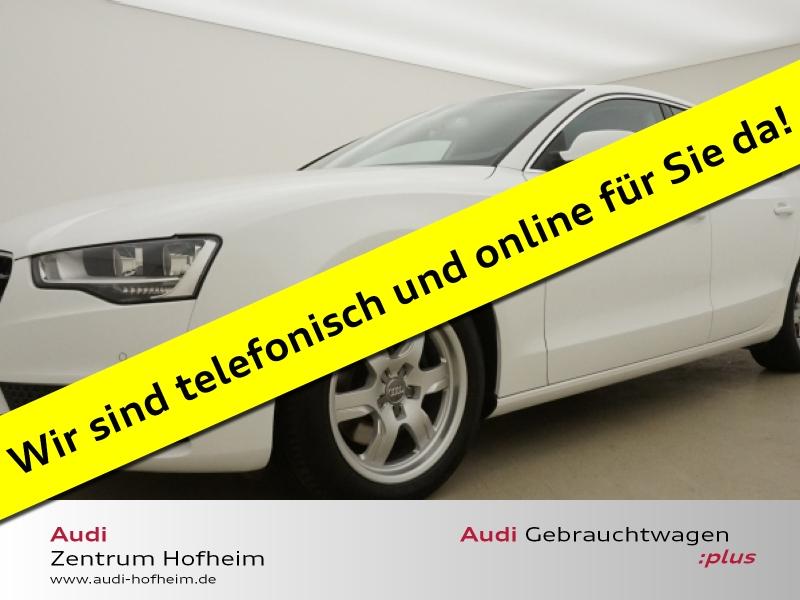 Audi A5 Sportback 1.8 TFSI 106kW*Navi*PDC+*SHZ*ZV FB*, Jahr 2016, Benzin