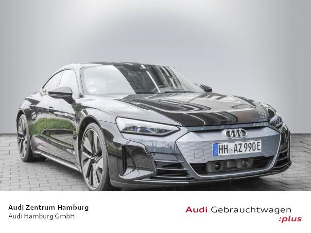 "Audi e-tron GT quattro MATRIX LUFTFED 21""ZOLL, Jahr 2021, electric"