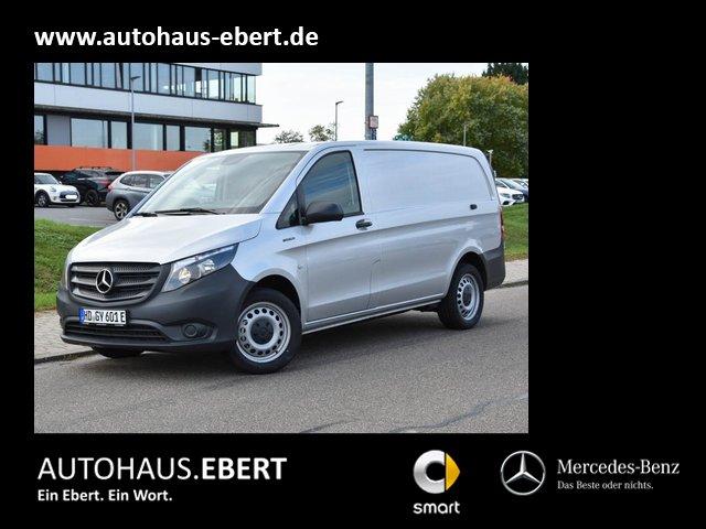 Mercedes-Benz eVito 111 Kasten Lang SUBVENTION BIS ZU 9000, Jahr 2019, Elektro