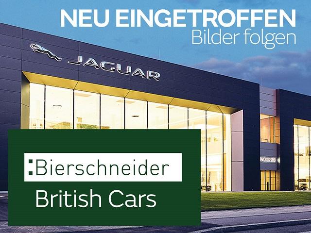 Jaguar XJ 30d 50th Anniversary inkl. Wartung, Jahr 2019, Diesel