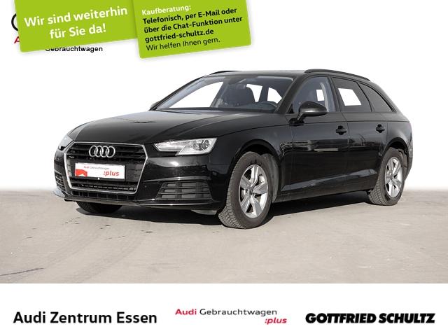 Audi A4 Avant 1.4 TFSI S tronic LEDER NAV PANO SHZ, Jahr 2017, Benzin